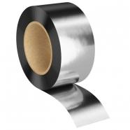 Клейкая лента металлизированная Изоспан FL 50х50000 мм