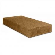 Теплоизоляция эластичная из ДВП Steico WoodFlex 100 мм 4 плиты в упаковке