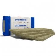 Тепло-звукоизоляционная плита СтопЗвук БП Стандарт 1200х600х50 мм 4 плиты в упаковке