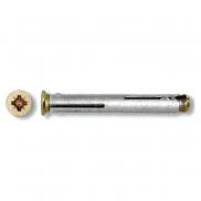 Дюбель рамный металлический Tech-Krep 10х72 мм