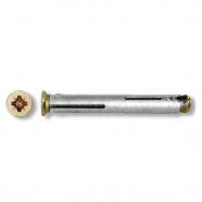 Дюбель рамный металлический Tech-Krep 10х132 мм