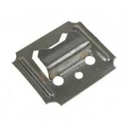 Крепеж для вагонки Tech-Krep 2 мм 45 шт