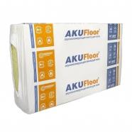 Звукоизоляционная плита из стекловолокна Акуфлор-S20 1200х600х20 мм 10 плит в упаковке