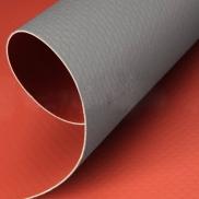 Кровельная ПВХ мембрана Технониколь Logicroof V-RP 1,2 мм красная